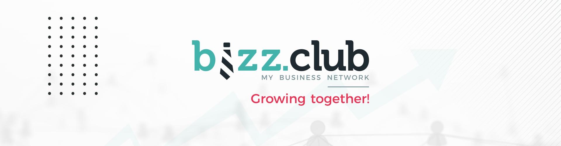 rebranding bizz.club